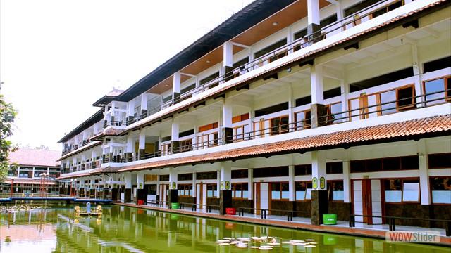 Kampus Al Ma'soem Gedung B